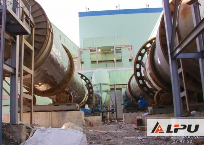 Economic Stainless Steel Industrial Drying Equipment , Paper Sludge Dryer System