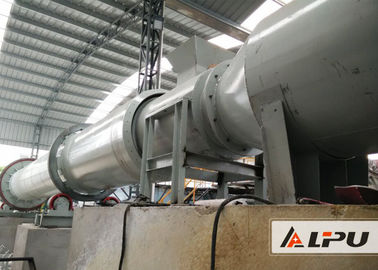 Chiny Economic Stainless Steel Industrial Drying Equipment , Paper Sludge Dryer System dostawca
