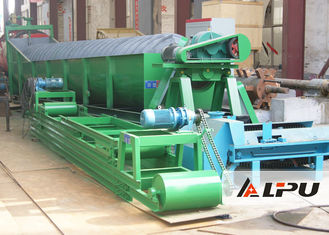 Chiny Gold Mining Spiral Classifier for Gravity Concentration And Mineral Washing , Ore Dressing Plant dostawca