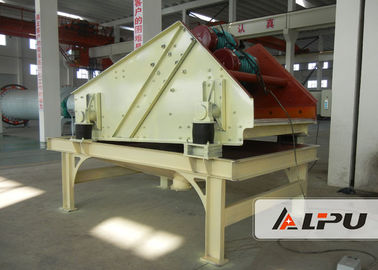 Chiny High Vibration Strength Dewatering Vibrating Screen for Sand Washing And Cleaning dostawca