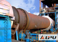 Chiny 1.9×39m Rotary Lime Kiln For Steel Making Factory And Iron Alloy Factory fabryka