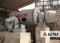 Chiny Continuous Ball Milling Process Iron Ore Ball Mill Mining For Ore Dressing Industry firma