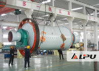 Chiny Large Capacity Ore Cement Silicate Vibratory Ball Mill in Mining 110t firma