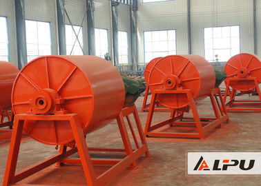 Chiny Large Capacity Mining Machinery Ceramic Ball Mill Critical Speed , Dry Ball Mill fabryka